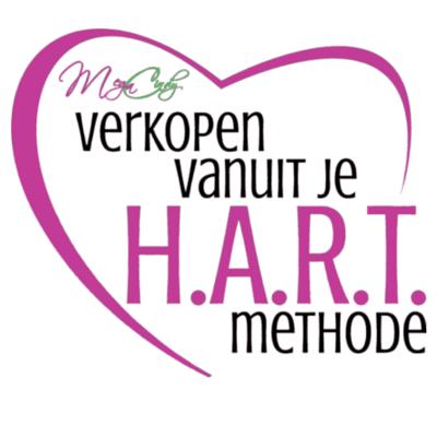 Logo Verkopen vanuit je HART methode