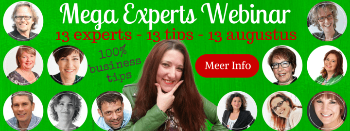 Mega Experts Webinar 2