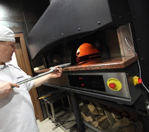 Mamma Mia: 4 ondernemerslessen van een pizzabakker